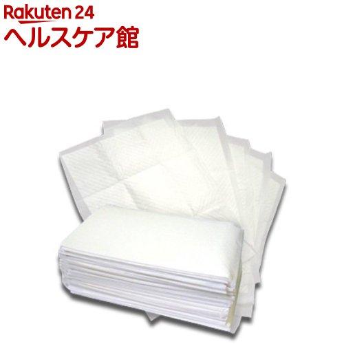 ペットシーツ スーパーワイド 厚型 炭入り(25枚入)【オリジナル ペットシーツ】