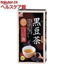 OSK くらしのファミリーパック 黒豆茶(4g*16袋入)