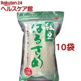 緑豆はるさめ チャック付(120g*10コ)【加藤産業】