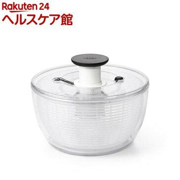 クリアサラダスピナー 大(6.5L)【送料無料】