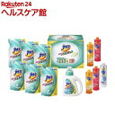 アタック 高浸透バイオジェル 洗剤ギフト KAS-50(1セット)【アタック】