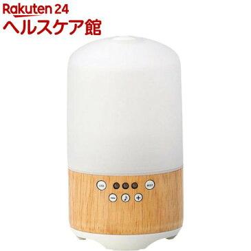 ラドンナ スピーカー&アロマディフューザー ナチュラル ADF11-TMR-NT(1台)【ラドンナ】【送料無料】