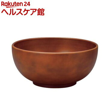 丼 SEE 麺どんぶり ライトブラウン 1500mL(1コ入)