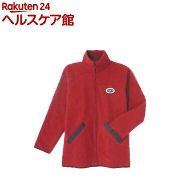 スペース暖シート ポカポカフリース バーガンディM(1枚入)【スペース暖シート】