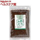 ムソー食品工業 自然薯鉄火みそ(75g)