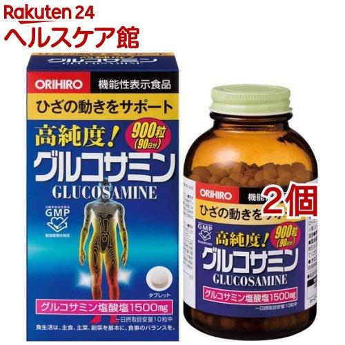 オリヒロ高純度グルコサミン粒