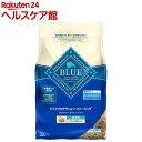 BLUE ライフプロテクション・フォーミュラ 成犬用 チキン&玄米レシピ(2.5kg)