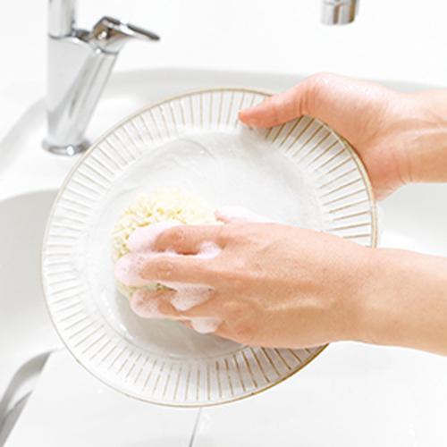 ハッピーエレファント野菜・食器用洗剤リフレッシュつめかえ用