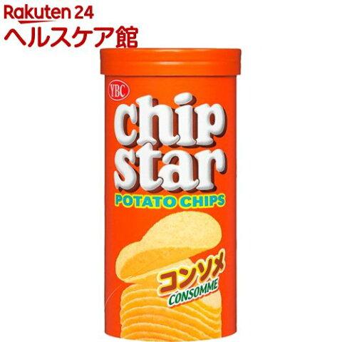 チップスター コンソメ Sサイズ(50g)【チップスター】