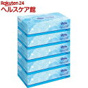 クリネックス アクアヴェール 5箱パック(1セット)【クリネックス】