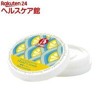 まかないこすめ 絶妙レシピのハンドクリーム 薄荷レモン(30g)【まかないこすめ】