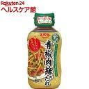 エバラ 青椒肉絲のたれ(230g)【エバラ】...