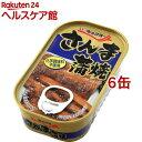キョクヨー さんま蒲焼(100g*6コ)