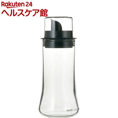 イワキ(iwaki) フタ付ソース差し KT5032-BKS(1コ入)【イワキ(iwaki)】