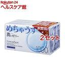 コンドーム/めちゃうす 1000 12コ入*3パック(1セット*2コセット)【めちゃうす】[避妊