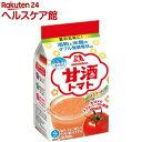 森永 甘酒 トマト(4袋入)【森永 甘酒】
