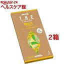 明治 ザ・チョコレート ブラジルカカオ55(50g*2箱セット)