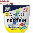 アミノバイタル アミノプロテイン レモン(4.3g*30本入)【アミノバイタル(AMINO VITAL)】