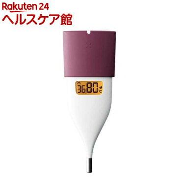 オムロン 婦人用電子体温計 ピンク MC-652LC-PK(1台)【送料無料】