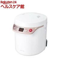 コイズミ ライスクッカー ミニ ホワイト KSC-1511/W(1コ入)【コイズミ】【送料無料】