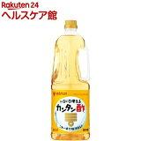 ミツカン カンタン酢 業務用(1.8L)【カンタン酢】