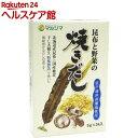 マルシマ 焼きだし(5g*24袋入)【spts4】