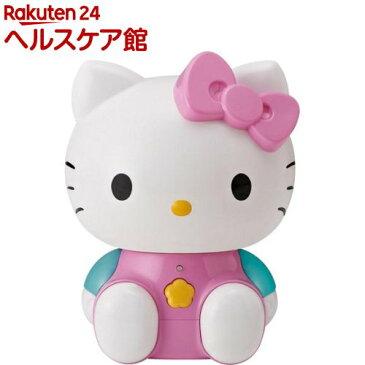 イースト ハローキティ ミニ加湿器 EAK-2062KT-P ピンク(1台)【アズマ(家電)】