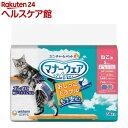 マナーウェア ねこ用 猫用おむつ Sサイズ(38枚入)【マナーウェア】 その1