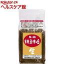 海の精 有機 豆味噌(1kg)【海の精】
