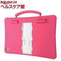 エレコム iPad ケース 第7世代 第8世代 10.2 対応 TB-A19RSCSHPN(1個)【エレコム(ELECOM)】