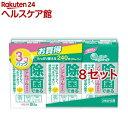 エリエール 除菌できるノンアルコールタオル つめかえ用 80枚×3コパック