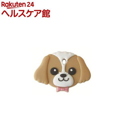 フィールドポイント ペットキーカバー 犬 シーズー ショート(1コ入)