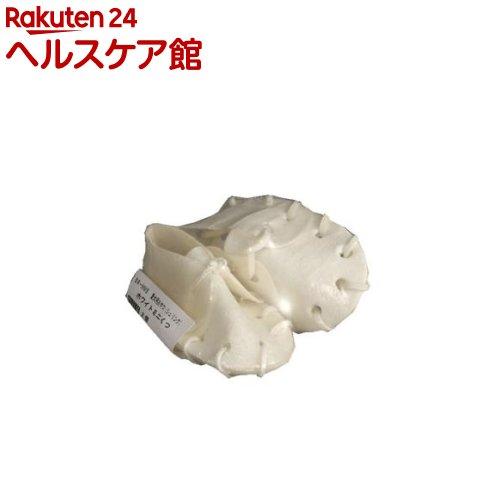 愛犬用おやつ ホワイトミニくつ(1コ入)