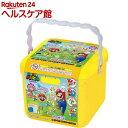 アクアビーズ スーパーマリオ オールスターバケツセット AQ-S87(1セット)【アクアビーズ】