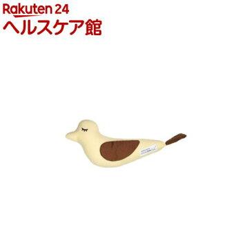 ペティオ ネココ けりぐるみ バード(1コ入)【necoco(ネココ)】