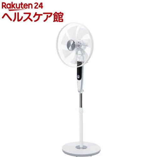 トヨトミ フロアDC扇風機 ホワイト FS-FD40JR(W)(1台)【トヨトミ】
