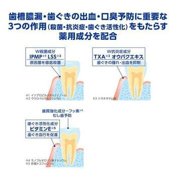 デントヘルス薬用ハミガキSP
