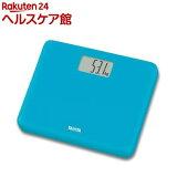 タニタ デジタルヘルスメーター ブルー HD-660-BL(1台)【タニタ(TANITA)】