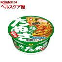 緑のたぬき 天そば 101g ×12食 [関西]