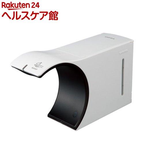 サラヤ エレフォーム2.0 ノータッチ式ディスペンサー(1台)[ハンドソープ]