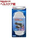 アンサー PS VITA PCH-2000用 TPUプロテクトカバー クリア ANS-PV050CL(1コ入)