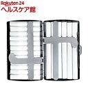 メタルCケース iQOS 携帯用 アイコス ヒートスティック(1コ入)