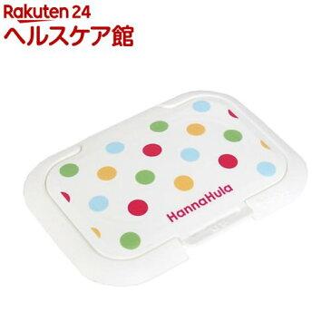 Hanna Hula(ハンナフラ) ビタットミニ カラードット(1コ入)【ハンナフラ】