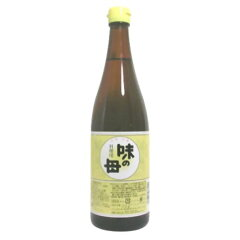 「味の母(みりん風調味料) 720ml【b_2sp0839】」素材への味付けが良く風味を引き立てる、本格...