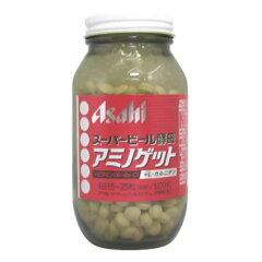 アサヒ スーパービール酵母アミノゲット 600粒/スーパービール酵母/ビール酵母/送料無料アサヒ ...