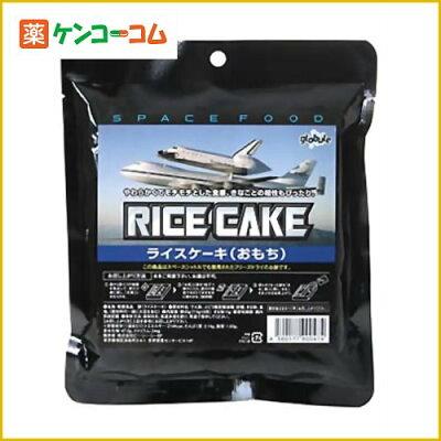 SPACE FOOD(宇宙食) ライスケーキ(おもち)/SPACE FOODS(スペースフーズ)/フリーズドライ食品/税...
