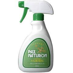 パックスナチュロン トイレ洗い石けん 400ml/パックスナチュロン/洗剤 トイレ用/税込980以上...