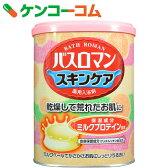 バスロマン スキンケア ミルクプロテイン 680g(入浴剤)[バスロマン 薬用入浴剤 肌荒れ対策]【warm】