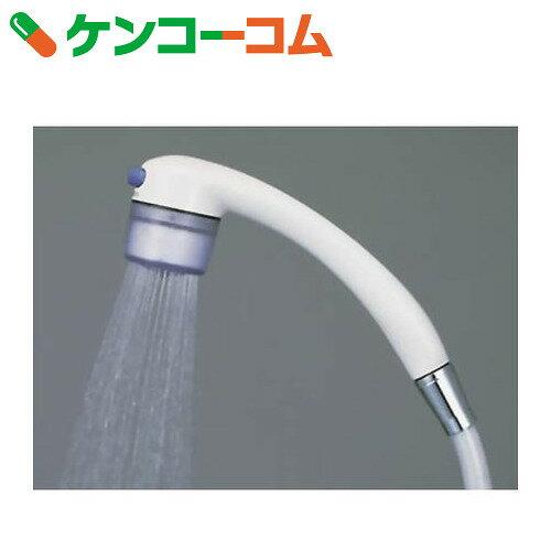 クリンスイ 浄水シャワー SK106W-GR[三菱レイヨン・クリンスイ ピュアピュア 塩素除去シャワーヘッ...