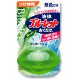 液体ブルーレットおくだけ つけ替え 森の香り/ブルーレットおくだけ/洗浄剤 トイレ用/税込980...